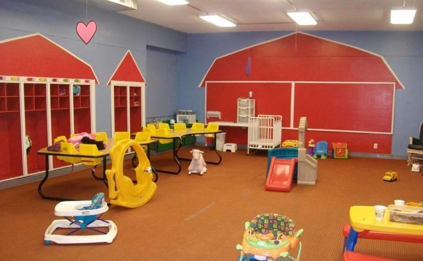 What Supplies Are Needed To Open A Daycare Center Or Preschool Facility?