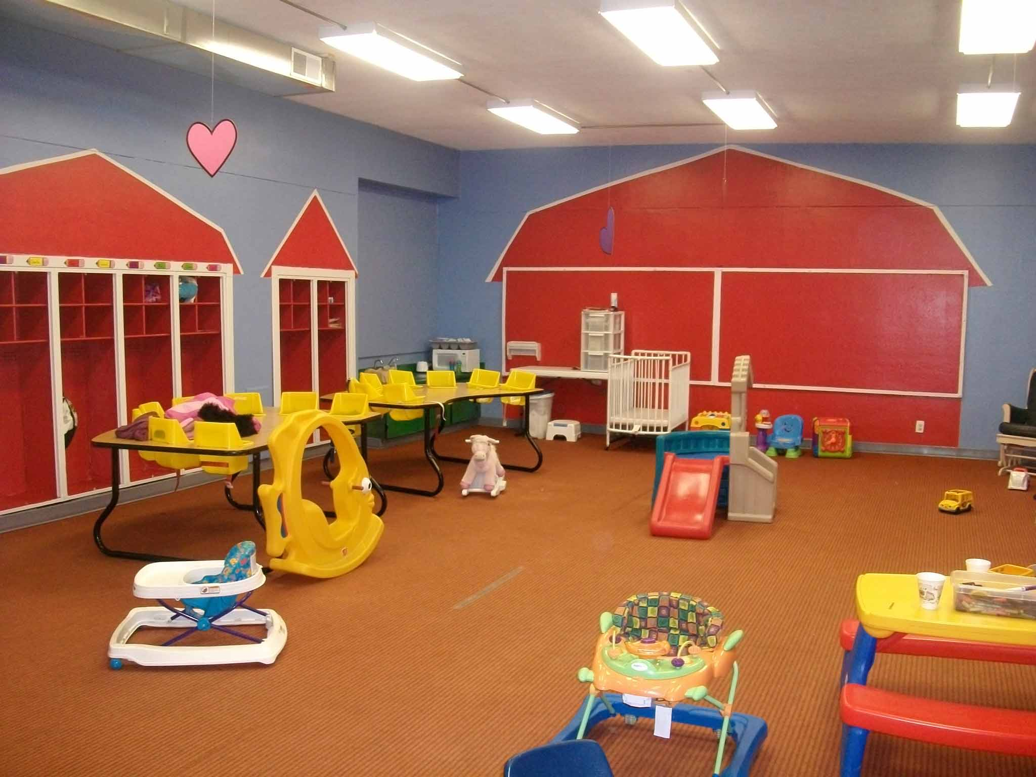 What Supplies Are Needed To Open A Daycare Center Or Preschool Facility The Preschool Mentor