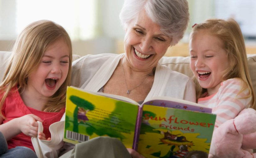 How To Use Books & Reading To Encourage Cognitive Development