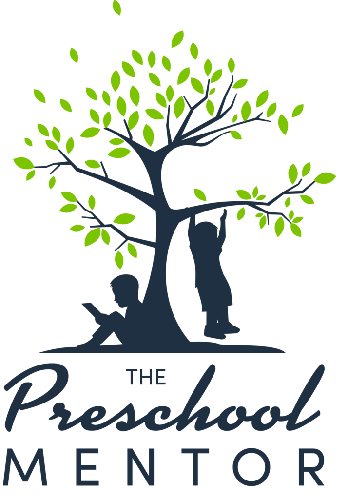 The Preschool Mentor Logo